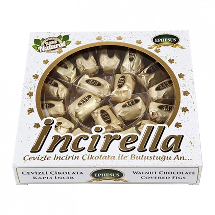 İncirella 350 gr
